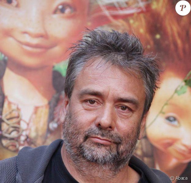 Luc Besson va voir se réaliser l'un de ses rêves les plus fous : la Cité du Cinéma.