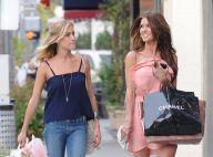 Audrina Patridge, Kristin Cavallari et Whitney Port : trois drôles de dames... pour une mission shopping !