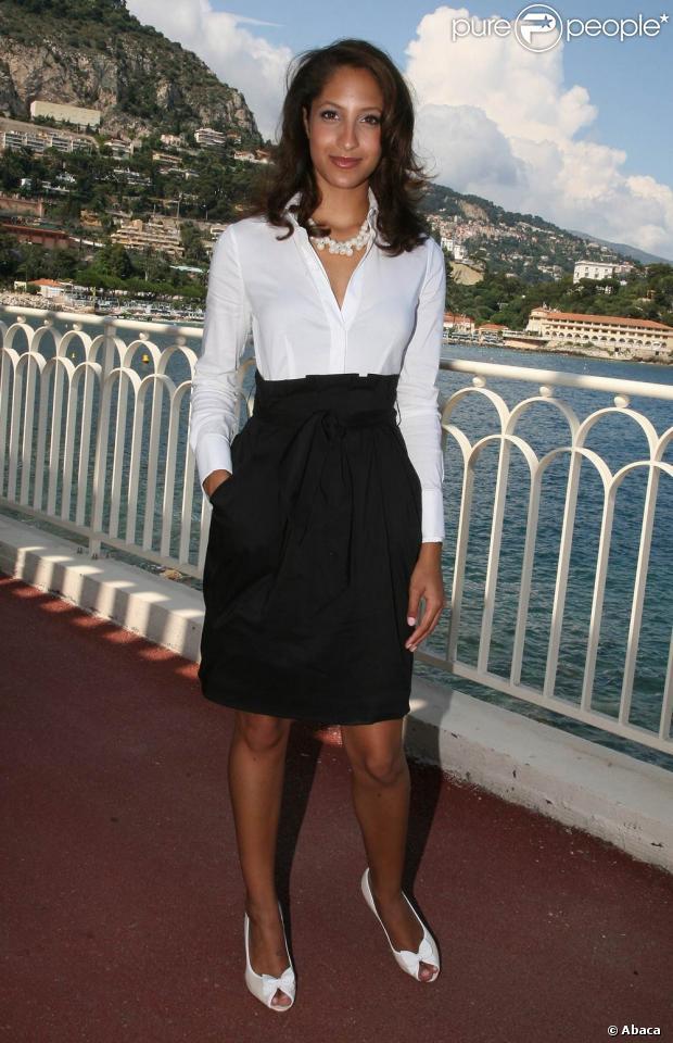 Christel Khalil Hensley, la star des Feux de l'Amour ...