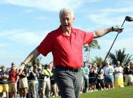 Bill Clinton : Achetez l'ancien président des Etats-Unis... Vous ferez une bonne action !