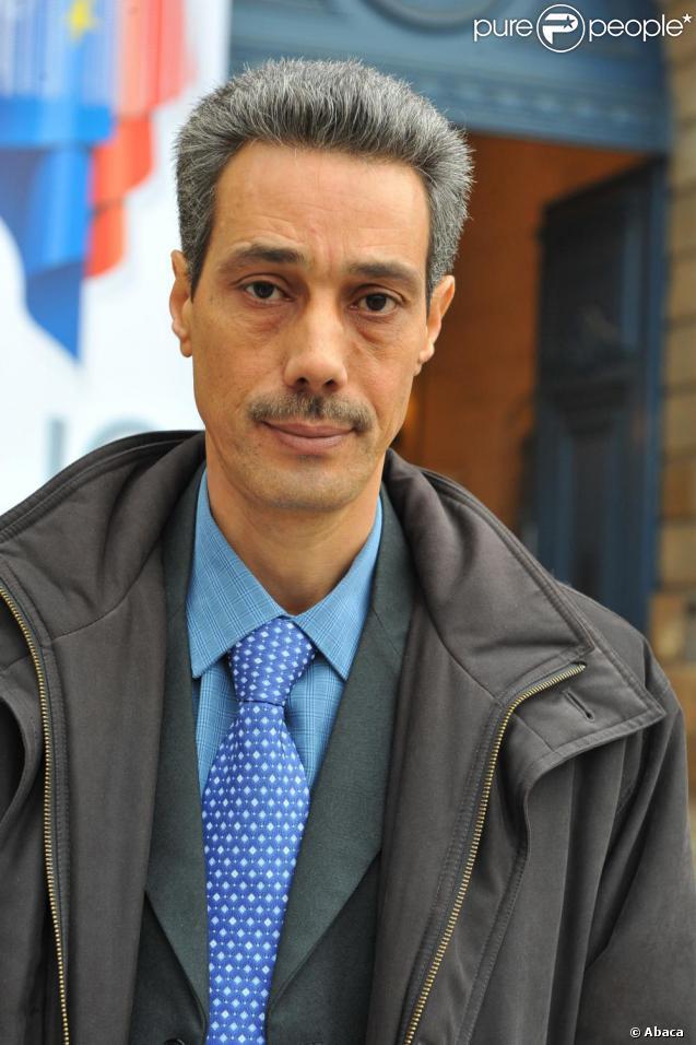 Omar Raddad
