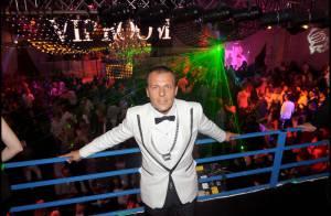 Jean-Roch prépare un gros coup... Les dancefloors du monde entier vont trembler !