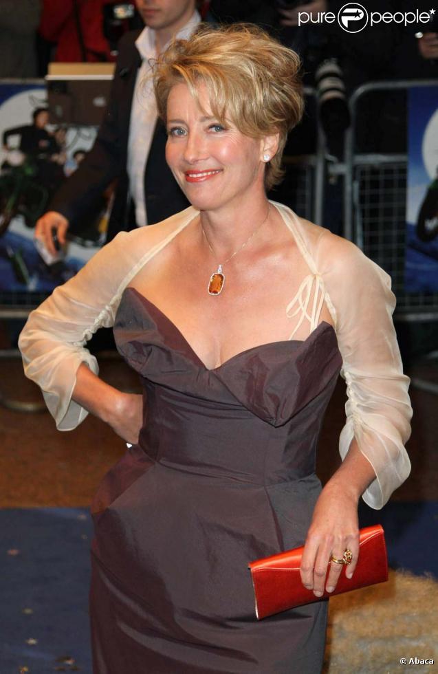 Emma thompson donnera de la voix pour brave des studios pixar/disney