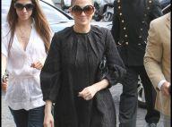Jennifer Lopez : A Paris, c'est... mémère le jour et sexy girl la nuit !