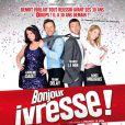 Bonjour ivresse  se joue au théâtre Le Méry, jusqu'au 26 juin.