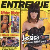 """Pékin Express 5 : La jolie Jessica se dit """"prête à tout"""" pour gagner... Elle pose en lingerie très sexy !"""