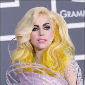 L'époustouflante Lady Gaga star d'une série télévisée !