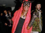 Entre Grace Jones et Lady Gaga, la différence ne tient qu'à un fil... de dentelle !