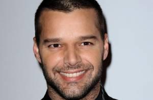Ricky Martin : Première sortie officielle depuis son coming-out... et une standing ovation en prime !