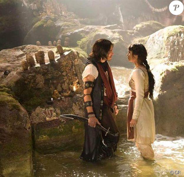 Des images de Prince of Persia, en salles le 26 mai 2010.