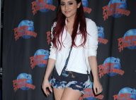 Regardez l'adorable Ariana Grande : Quand le concurrent de Disney tente de lancer sa propre... Miley Cyrus !