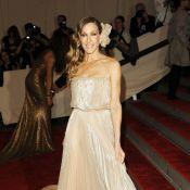 Sarah Jessica Parker : Découvrez la garde-robe d'une des plus célèbres icônes de mode !