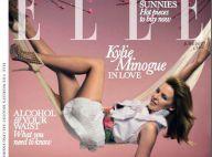 Kylie Minogue : Fini les images floutées... elle se dévoile entièrement !