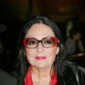 Nana Mouskouri : transformée en marchand d'art !