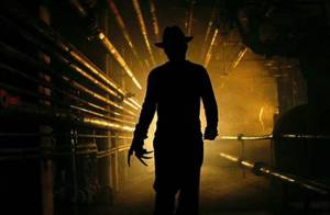 Regardez le terrifiant Freddy, échappé des