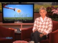 Regardez la délirante Ellen DeGeneres obligée de faire son mea culpa !