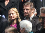 Obsèques Lynn Redgrave : Vanessa Redgrave, Joely Richardson et Liam Neeson sont venus lui dire adieu...
