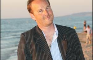 Xavier Beauvois, en compétition au festival de Cannes... placé en garde à vue !