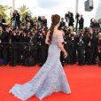""""""" Aishwarya  Rai lors de la première du film Robin Hood de Ridley Scott, à l'occasion du 63ème Festival de Cannes, le 12 mai 2010"""""""