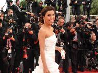Cannes 2010 - Eva Longoria et Aishwarya Rai ont ouvert le bal des L'Oréal Girls avec splendeur !