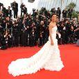 """""""Eva Longoria lors de la première du film Robin Hood de Ridley Scott, à l'occasion du 63ème Festival de Cannes, le 12 mai 2010"""""""