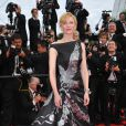 Cate Blanchett lors de la première du film Robin Hood de Ridley Scott, à l'occasion du 63ème Festival de Cannes, le 12 mai 2010