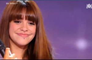 Nouvelle Star 2010 : Annabelle est éliminée, le jury a été très sévère... alors que les audiences sont en berne ! (réactualisé)