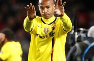 Thierry Henry sur les traces de Beckham, et Beckham... en route pour la Coupe du Monde !