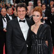 Cannes 2010 - Marc Lavoine et Léa Drucker superbes, rivalisent d'élégance avec Vincent Elbaz !