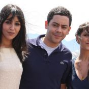 Cannes 2010 - Géraldine Nakache, Leïla Bekhti et Audrey Lamy reviennent briller sur la Croisette !