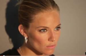 Sienna Miller : Découvrez-la de toute beauté, dans les coulisses d'un shooting glamour !