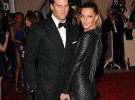 """Gisele Bündchen/Tom Brady, Heidi Klum/Seal, Fergie/Josh Duhamel... Ces couples qui se sont dit """"Oui"""" plus d'une fois !"""