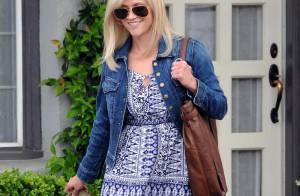 Reese Witherspoon : la blonde contre-attaque, et sa victime s'appelle... Robert Pattinson !