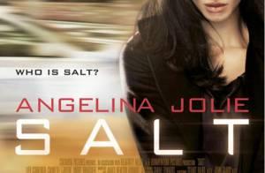 Découvrez Angelina Jolie en femme menacée de mort mais... dangereusement sexy !