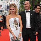 Cannes 2010 - Xavier Beauvois et Célyne Durand (La Ferme Célébrités) : quand une star et une starlette se font virer des soirées !