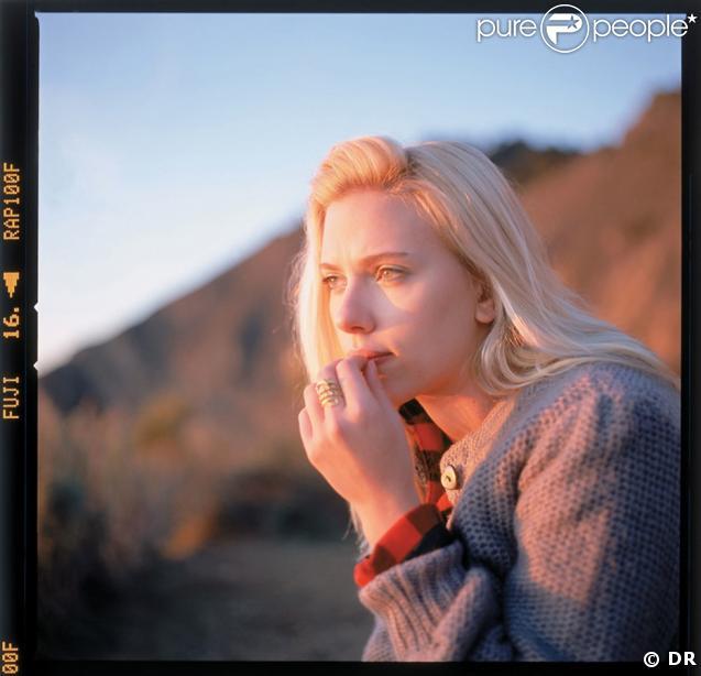 Scarlett Johansson discography