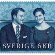 En mai 2010, Victoria de Suède et Daniel Westling continuent les préparatifs de mariage et ont visité la cathédrale où ils seront unis...
