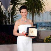 Cannes 2010 - Juliette Binoche et le Festival, violemment contestés par l'irrévérencieux Jean-Pierre Mocky !