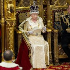Elizabeth ii vid os purepeople - Chambre des lords angleterre ...