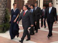 Rania de Jordanie : Envoûtante de beauté et en famille pour faire la fête dans son pays !