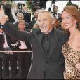Dennis Hopper et son épouse Victoria, au temps du bonheur