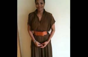 Janet Jackson très amincie : Regardez son message très spécial !