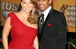 Mariah Carey et Nick Cannon attendent leur premier enfant !