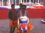 Dilemme : Flo Gaga en pom-pom girl, une candidate amie avec Angie de Secret Story 3 et les audiences victimes... du CSA !