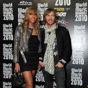 David Guetta se confie sur ses problèmes avec sa femme Cathy et Madonna !