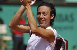 Roland-Garros 2010 : Francesca Schiavone entre dans l'histoire en devenant la première Italienne à gagner un Grand Chelem !