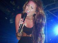 Miley Cyrus : Regardez son baiser lesbien au centre de toutes les polémiques... Et elle en rajoute une couche !