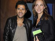 Jamel Debbouze et Melissa Theuriau : des amoureux chic mais décontractés, suivis de Marco Prince et sa bien-aimée !