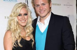 Heidi Montag et Spencer Pratt séparés officiellement...