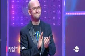 Christophe : le super-champion de Tout le monde veut prendre sa place est destitué !